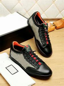 Gucci shoes mode explosif de haute qualité chaussures de sport Hococal, thème classique de luxe, le confort, la qualité parle code standard 36-45