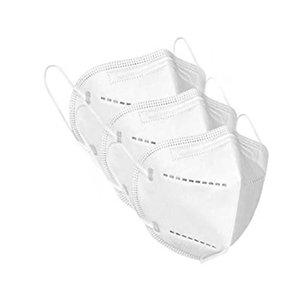 Kinder FaceshieldsDelivery Sale 2020 Schmelze K95% Maske Doppelschicht 95% geblasen auf Filtration, Maske eingebaute K95% 5-Lagen 3-7 Tage, in NPVQM