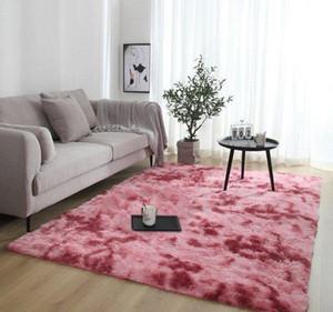 Carpet For Living Room Large Fluffy Rugs Anti Skid Shaggy Area Rug Dining Room Home Bedroom Floor Mat 80*12 wmtjuA powerstore2012