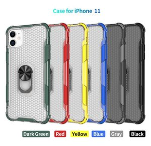 DHL 100pcs clear cell phone case For iphone 12 pro max back cover Hybrid Armor Cases For Samsung Galaxy NOTE 20 Ultra phone case