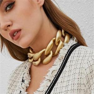 Men's heavy necklaces, women's dresses, women's Prom necklaces