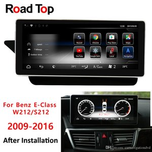 10 +0,25 окт 8 -CORE Cpu 2 32g экран Радио навигации GPS Bluetooth Wi-Fi автомагнитол автомобилей для Mercedes Benz E Class 2009 -2016 W212 S212