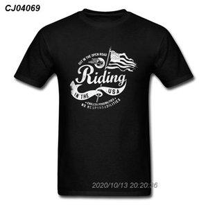 Usa Infinite possibilità design Lettera T-shirt manica corta Vintage 100% Cotton Group magliette Nero Non Responsabilità 28141410