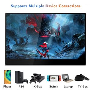 13.3 inch phonebook laptop portable monitor new style of Computer for Office & Home study and gaming entertainment1