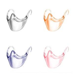 Jn6Z Designer-Baby-Printed Gesicht Silk 2020 Thin Maske Cartoon Dreidimensionale Sunscreen Ice Mask Mask