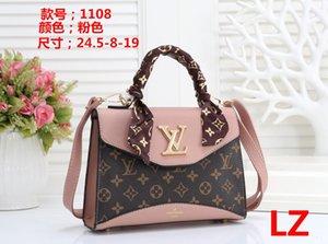 Top Quality Designer Handbags Wallet Handbag Women Handbags Bags Crossbody Soho Bag Disco Shoulder Bag Fringed Messenger Bags Purse