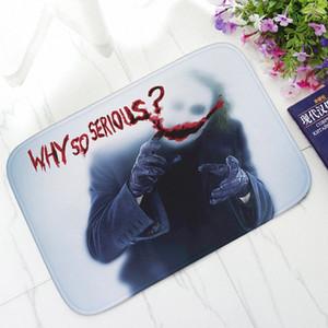 Hoşgeldin Mats İçin Ön Kapı Koridor Mat Cadılar Bayramı Paspas Mikrofiber Zemin Kilim Makine Yıkanabilir Mat Ev Kilimler Kalın Kapı KyyH #