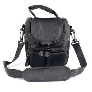 Caso DSLR SLR para Nikon Canon Pentax Fujifilm Panasonic Sony Samsung Cameratas Spiegelreflex DSLR cámara Camera Bags