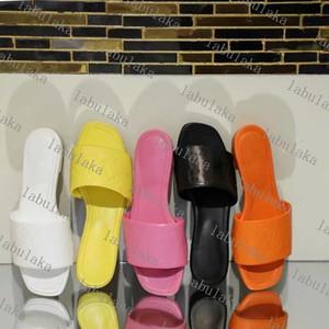 Lüks Kadın Tasarımcı Çevirme Flop Dream Square Toe Sandal Streç Sandalet Bayanlar Lüks Rahat Terlik Düğün Kadın Yüksek Topuklu