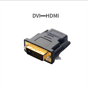 DVI cable 24+1 HD 2K monitor connected to desktop computer graphics card host dual-channel -d male to revolution dvi-i data plus extension 2