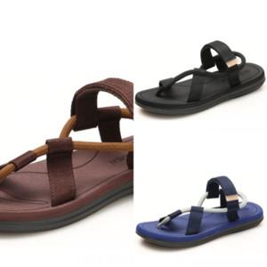 iyxr pantoufles haut de gamme Toddler pour hommes de haute qualité pour hommes Nonslip Top Sandals de qualité Slipper de luxe design de luxe Chaussures Fashion Trend)