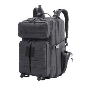 backpacking Packs backpack bag 3P rucksack Molle Bag Sport Bag cycling fishing sport climbing  trekking Hiking Outdoor Bags Tactical