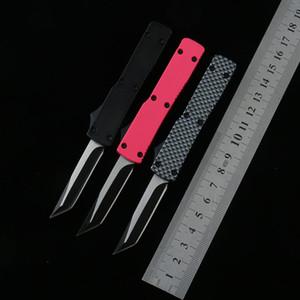 Высокое качество несколько стилей Мини нож Карманные ножи 5CR15MOV цинка алюминиевого сплава ручка Открытый тактический нож выживания EDC инструмент
