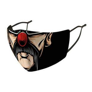 Newest Designer Adjustable Cover Nose Wholesa Joker Earloop Nose Visibility High Masks Mask Newest Mask Better Face Joker Strap Trendy sqciM