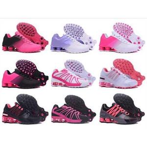 Top avenida sapatos mulheres entregar atual NZ R4 802 808 mulheres mulher basquete sapato esporte funcionar sapatilhas do desenhista sapatos de desporto