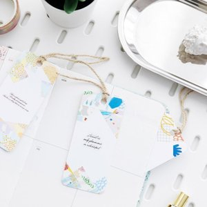 Flor Floresta Sonho Céu estrelado colorido Tape Gilding Washi Diy Scrapbooking Etiqueta da etiqueta Masking Tape Escola Office Supply sqcixS