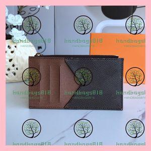 Titular de la tarjeta Titular de la tarjeta Titular de la tarjeta Para las mujeres Mens Designer Tarjetadores de tarjetas Organizador de la tarjeta Hombre Tarjeta de la tarjeta Pasaporte Cardholderleatherleather
