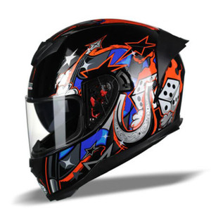Explosive hot sale JIEKAI off-road motorcycle motorcycle riding helmet outdoor racing helmet