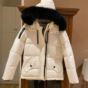 Hommes Hiver Jacket Down Veste Bouche à vent épais épais à capuche chaude Mesans Mens d'hiver Haute Qualité Blanc Canard Vestes Topshop1588
