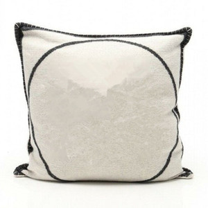 Wool cushion 45x45cm without pillow case cover