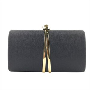 MOLAVE Handbags fashion bags for Women2019 Solid Color Evening Bag Hand Grab handbags Clutch Bags party flap packages 9503