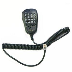 MH-48 Vehicle Radio Microphone for YAESU Walkie Talkie FT7800R FT7900R FT8800R FT-8800 FT8900R FT1807 FT-2900R radios J011
