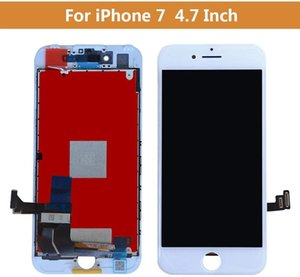 LCD Screen Touch Digitizer Assembly Replacement for iPhone 6 6s 7 8 Plus 5.5inch self factory produced top quality 100% test well