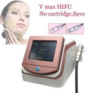 High quality V-Mate vmax focused ultrasound hifu  hifu face lift hifu body slimming machine