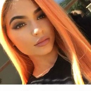 Swiss Lace Hair Wigs Straight Synthetic Wig Synthetic Lace Front Wig Heat Resistant Synthetic Wig In Stock
