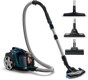 Philips FC9751 07 PowerPro Max 900 W Powder Bagless Vacuum Cleaner Cordless Vacuum Cleaners