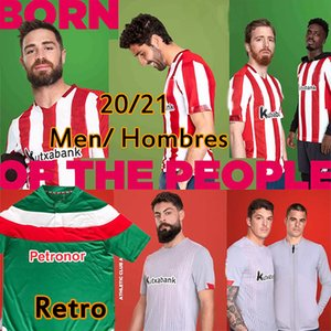 Bilbao Athletic Retro Soccer Jersey 2011 2011 I.Martinez Williams Muniain Dani Raul Garcia 2020 2021 майки Мужчины + детские наборы футбол