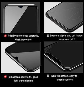 9d Tempered Glass On The For Samsung Galaxy A50 A20 A10 Screen Protector For Samsung A70 A40 A30 Full Cover Glass On jllFiy book2005