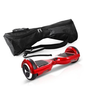 portable size oxford cloth hoverboard bag sport handbags for self balancing car 6.5 inch electric scooters carry bag ship