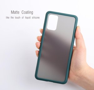 Fashion Anti Knock Phone Case For Samsung Galaxy S20 Plus Ultra S10 Note 10 Lite 20 5g Fe A30 A50 A60 A70 A5 qylneD qpseller