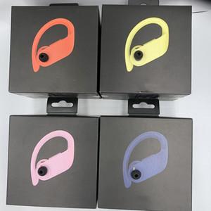 Pop Up Windows Pro Wireless Earphones Bluetooth Headphones com caixa de carregador Exibição de energia TWS Headsets sem fio