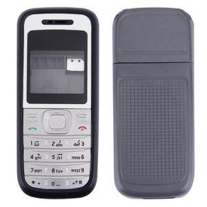 Full Housing Cover for Nokia 1200 1208 1209