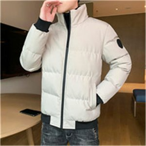 Mens Jacket Down WithCoat Windbreaker Letter Print Jackets Letter Zippers And Bust Special Style Coats M-5XL