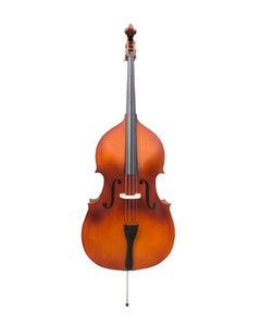 The 3   4 bass upright cello is made of plywood, which is an adult professional performance level