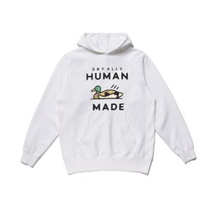 2white 10.30 tiene en la acción de Hip Hop para hombre Streetwear suéter con capucha bordado suéter del algodón del invierno ocasional otoño encapuchado