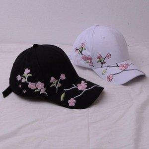 Rose Baseball cap boys girls Snapback Caps snapbacks Men Women Embroidery Adjustable golf hat ladies casquette hats autumn winter NEW