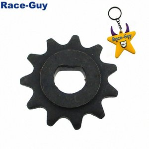 25H 11 Tooth Chain Sprocket Gear For MY1020 Electric Scooter Motor Tlqa#