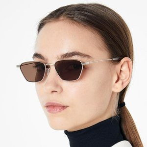 Longkeeper Brand Vintage Lady Sunglasses Women Fashion Men Sunglasses Red Lens Glasses Retro Driving Glasses UV400
