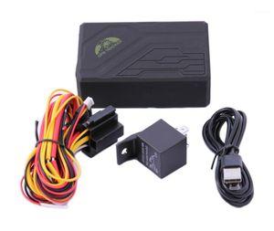 Veículo Coban Rastreador GPS TK108B 10000mAh Bateria IP66 Impermeável Anti-Removal Alerta GPS GMS Rastreamento Dispositivos Free Web App1