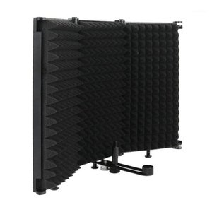 Recording Equipment Microphone Wind Screen Blowout Net Microphone Noise Reduction Board1