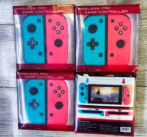 factory Quality Wireless Bluetooth Pro Gamepad Controller For Switch Wireless Handle Joy-Con Right and Right Handle Switch Right Handle