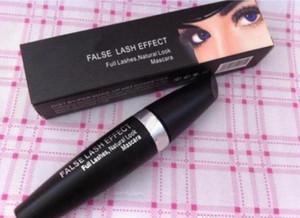 12 PCS Livraison gratuite transport le plus rapide de nouveaux produits Best-vente le plus bas premier liquide Mascara Noir Maquillage