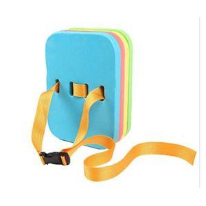 Back Float Safety Swim Bubble Belt With Adjustable Layers Board Floating Plate Adult Children Float Swim Trainer sqckHO hjfeeling