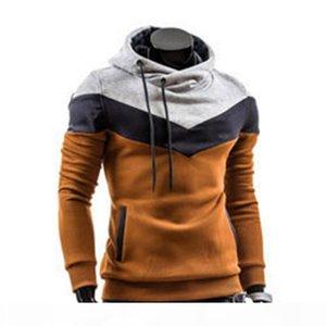 Winter Autumn Designer Hoodies Men Fashion Brand Pullover Sportswear Sweatshirt Mens Tracksuits Moleton L18101005