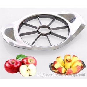 A-Knife special offer creative stainless steel apple cut large fruit slicer fruit knife kitchen gadget wholesale household 01