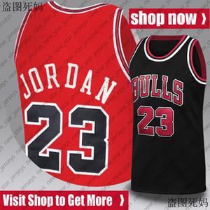 ChicagoStierJersey Throwback 23 Michael Jersey College-Dennis Rodman 91 Scottie Pippen 33 Jerseys Basketball Jersey